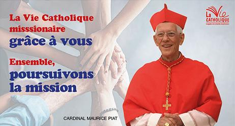 Cardinal Piat