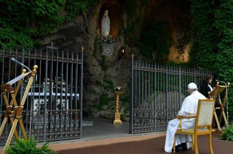 Marathon pape