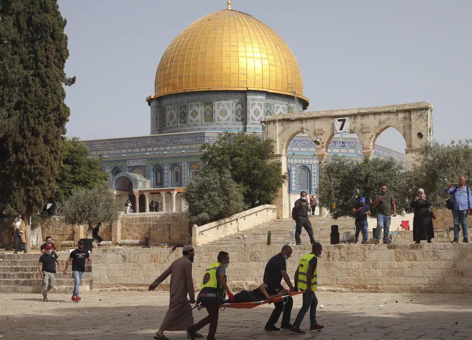 Israël et Palestine | Une situation qui doit être réglée par la diplomatie internationale