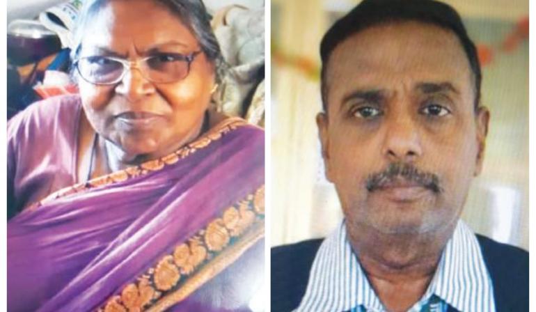 Le père Dorai Raj perd deux membres de sa famille