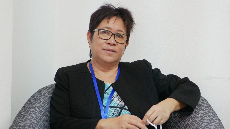 Gilberte Chung, directrice du SEDEC : « L'éducation catholique  devra se réinventer »