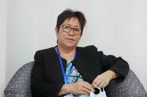 Gilberte Chung