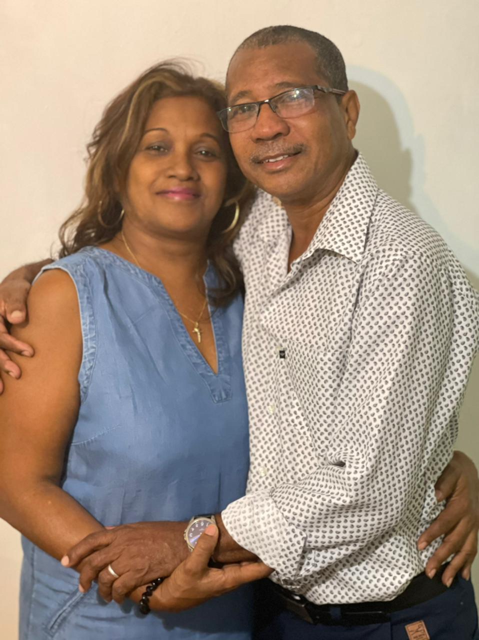 Glenford Achille : «Partager la Parole, ma mission de baptisé»