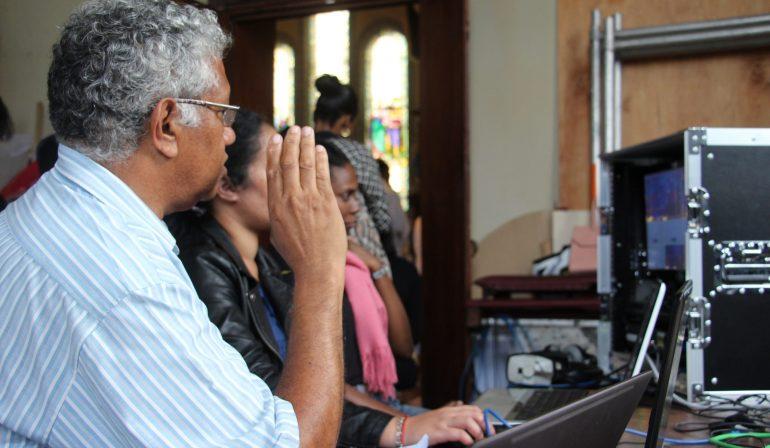Les messes en ligne : En communion à distance