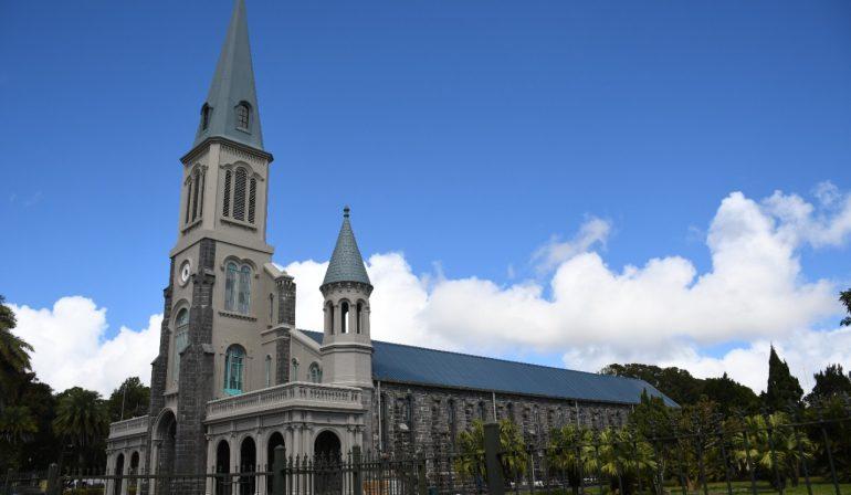 L'église Sainte Thérèse fait peau neuve