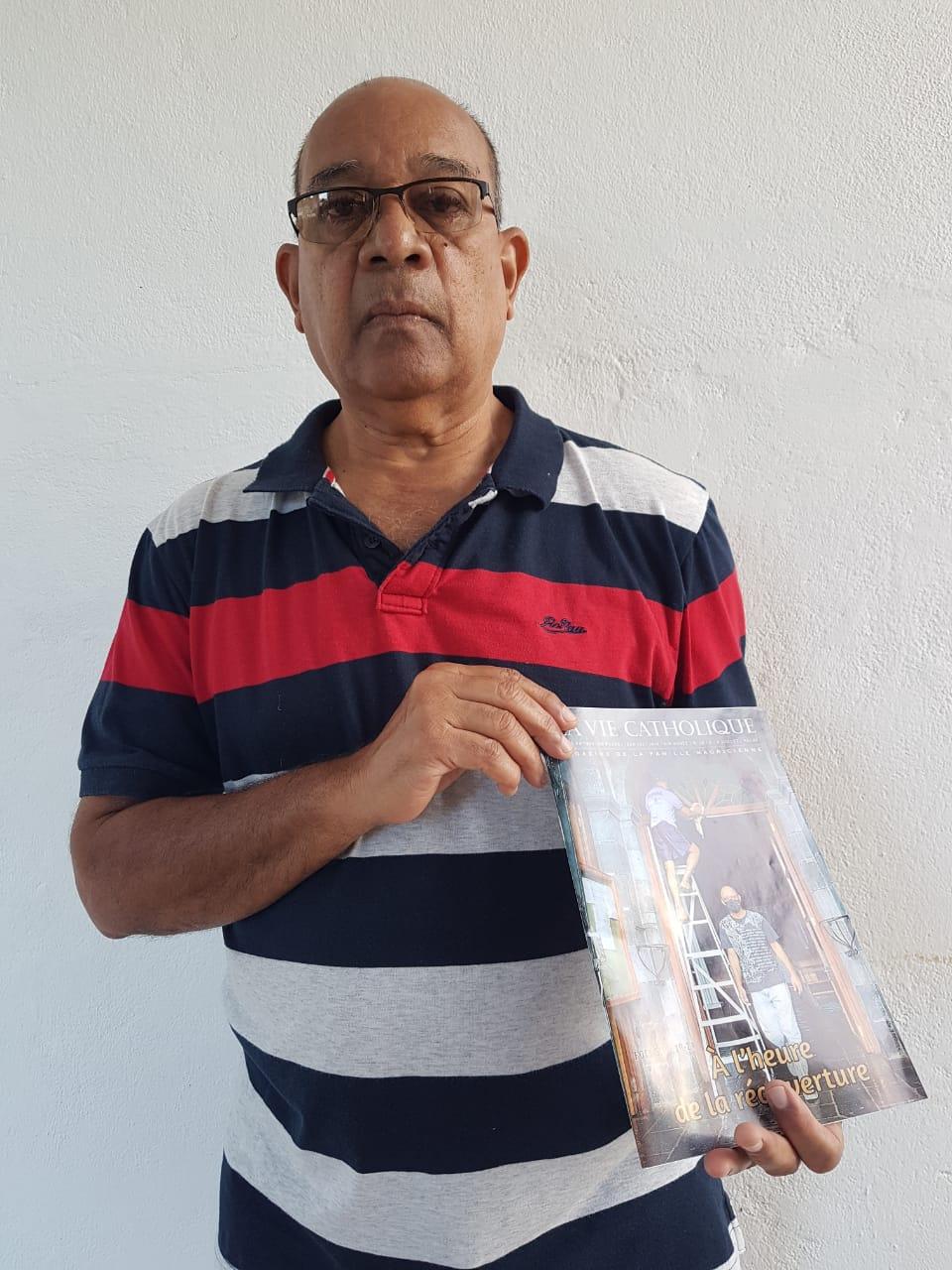 Gérard Marie : «La moisson est abondante, mais les ouvriers sont peu nombreux »