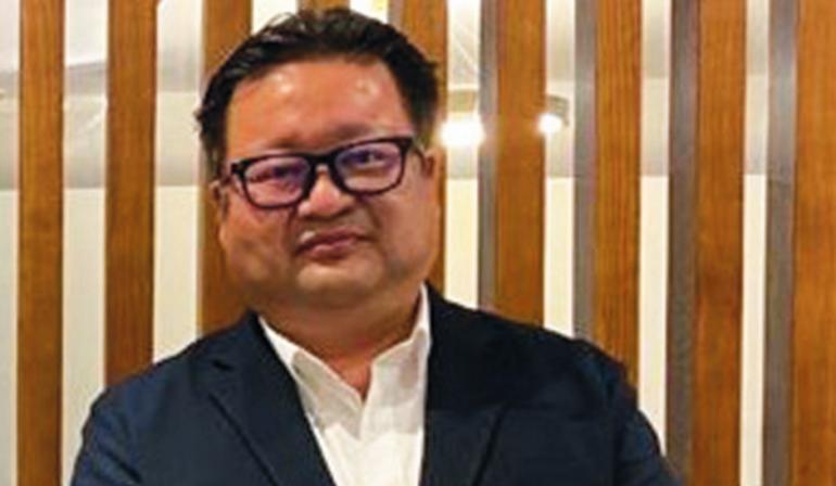 Goro Yamashita : « Protéger l'environnement local»
