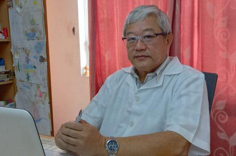 Syndrome du bebe secoue Dr Francois Leung