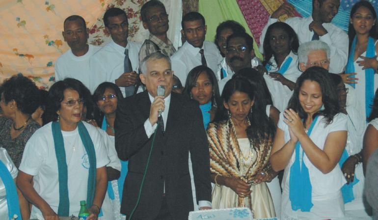 Communauté Fiat : 50 ans au service de l'Église
