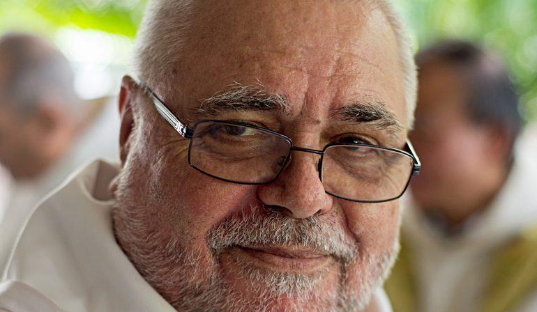 Père Bernard Hym : « Notre pèlerinage, pas une démarche traditionnelle»