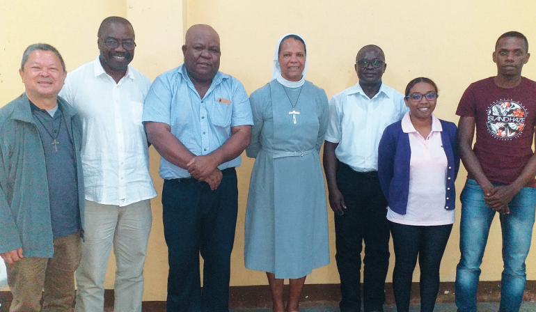 Synode des évêques (2021-2023) : Une équipe consultative constituée